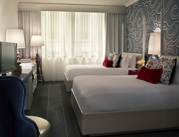 Premier Room, 2 Queen Beds