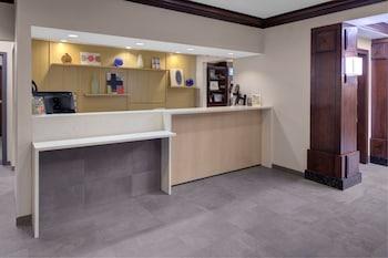 Hyatt House Parsippany/Whippany