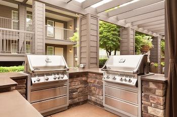溫哥華-波特蘭希爾頓欣庭飯店 Homewood Suites by Hilton Vancouver-Portland
