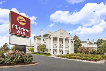 Hotel - Clarion Inn Willow River