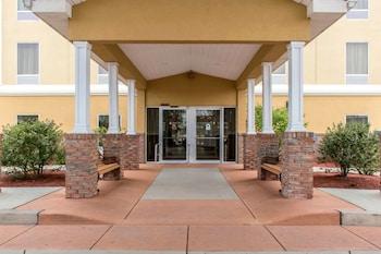 Hotel - Comfort Suites Scranton near Montage Mountain
