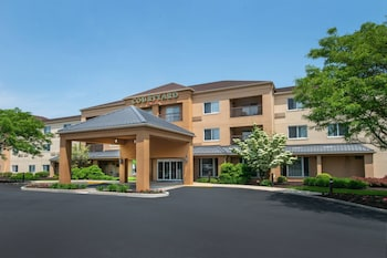 Hotel - Courtyard by Marriott Allentown Bethlehem/Lehigh Valley AP
