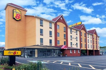 Hotel - Super 8 by Wyndham Pigeon Forge near the Convention Center