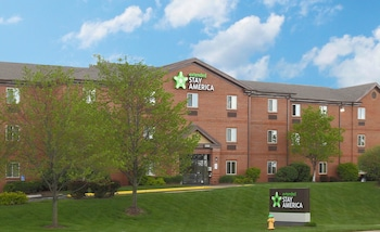 Extended Stay America - St. Louis - Earth City - Featured Image  - #0