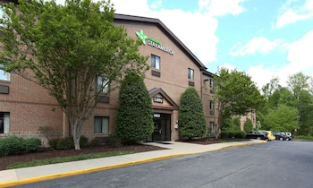 Hotel - Extended Stay America - Richmond - Innsbrook