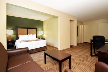 Extended Stay America - Tulsa - Midtown photo