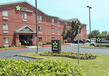 Hotel - Extended Stay America - Tulsa - Midtown
