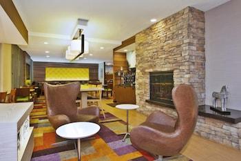 東南芝加哥/哈蒙德萬豪費爾菲爾德套房飯店 Fairfield Inn & Suites by Marriott Chicago Southeast/Hammond