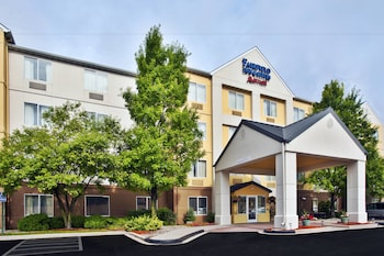 Hotel - Fairfield Inn & Suites by Marriott Chicago Southeast/Hammond