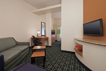 Sulphur Vacations - Fairfield Inn & Suites by Marriott Lake Charles Sulphur - Property Image 1