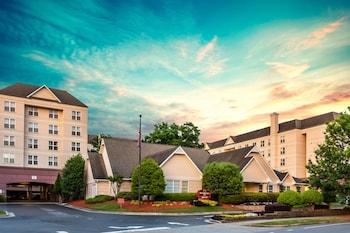 Hotel - Residence Inn By Marriott Buckhead Lenox Park