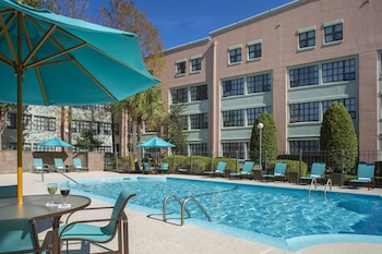 Hotel - Residence Inn by Marriott New Orleans Downtown
