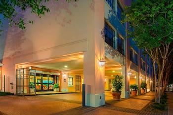 新奧爾良會議中心索內斯塔 ES 套房飯店 Sonesta ES Suites New Orleans Convention Center