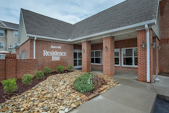 Hotel - Residence Inn By Marriott Knoxville Cedar Bluff