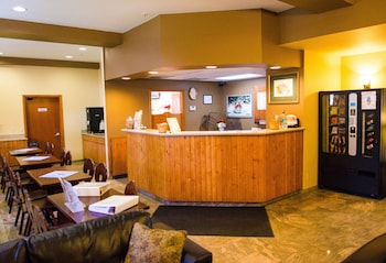 Fairbridge Inn & Suites Leavenworth