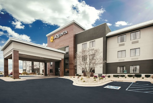 . La Quinta Inn & Suites by Wyndham Kokomo