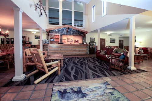 . Yellowstone Pioneer Lodge