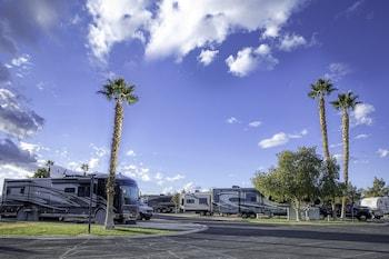 RV or Truck Parking