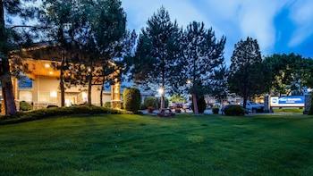 Hotel - Best Western Sawtooth Inn & Suites