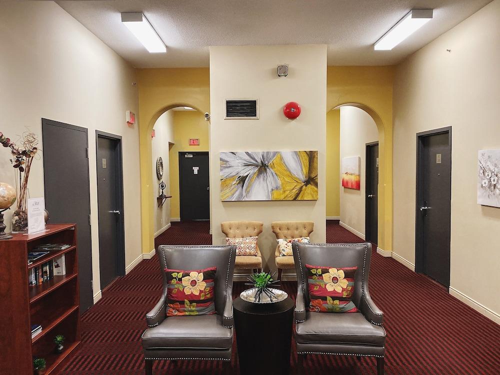 メット ホテル