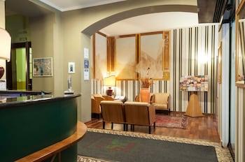Hotel - Hotel Mala Strana