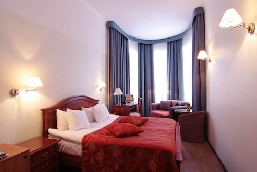 Promocje Hotel St. Barbara