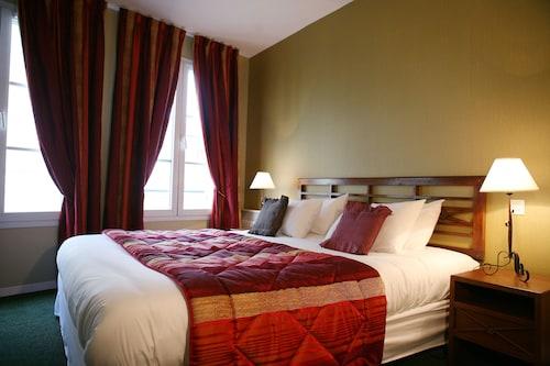 . Hotel Les Beaux Arts