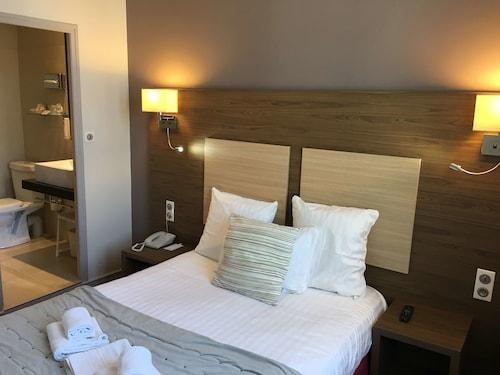 . Best Western Hotel De France