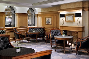 パリ マリオット シャンプ エリゼ ホテル