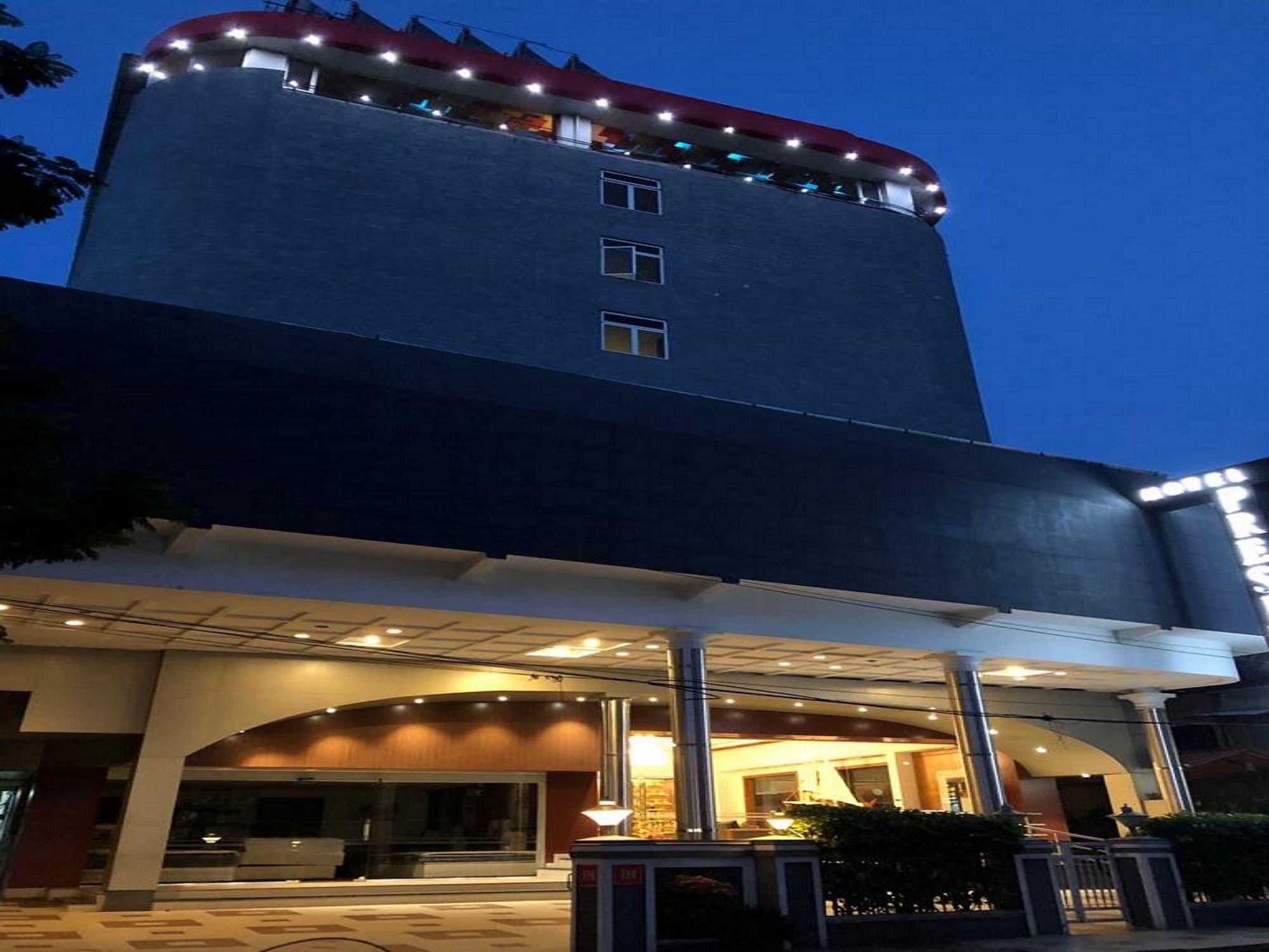 Hotel Presidency, Ernakulam