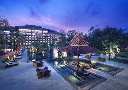Sheraton Mustika Yogyakarta Resort and Spa, Sleman