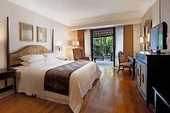 Sheraton Mustika Yogyakarta Resort and Spa - Guestroom  - #0
