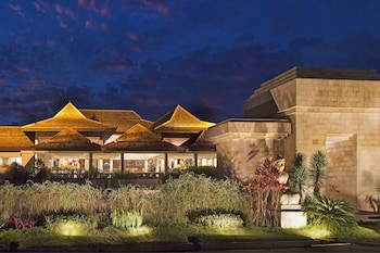 Hotel - Sheraton Mustika Yogyakarta Resort and Spa