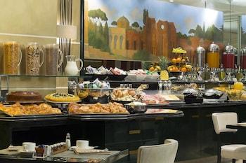 Hotel - Hotel Dei Mellini
