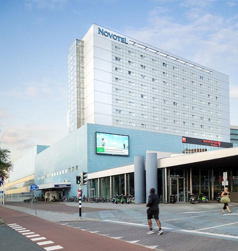 __{offers.Best_flights}__ Novotel Den Haag World Forum