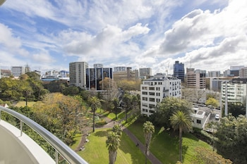 Quest Auckland - Balcony View  - #0