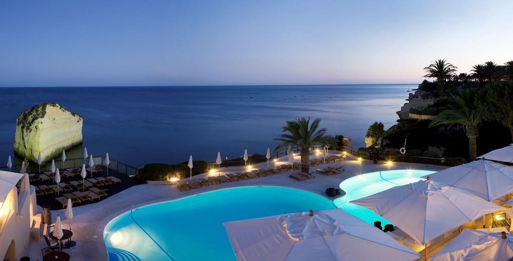 Vilalara Thalassa Resort, Imagem em destaque