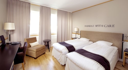 Clarion Collection Hotel Fregatten, Varberg