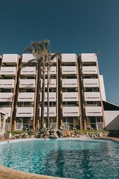 印度洋大飯店 Indian Ocean Hotel