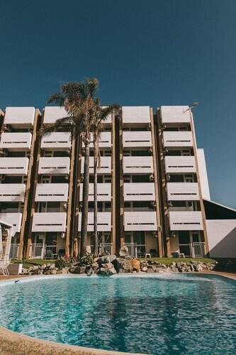 . Indian Ocean Hotel