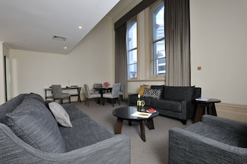 墨爾本大飯店 Grand Hotel Melbourne