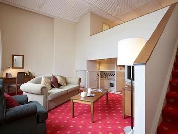 墨爾本大飯店