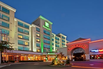 Hotel - Holiday Inn Vancouver Airport