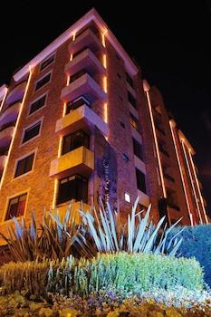 Hotel - 101 Park House