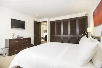 Grand Suite, 2 Bedrooms, Kitchen