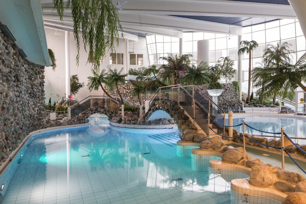 홀리데이 클럽 쿠사몬 트로피키(Holiday Club Kuusamon Tropiikki) Hotel Image 70 - Indoor Pool