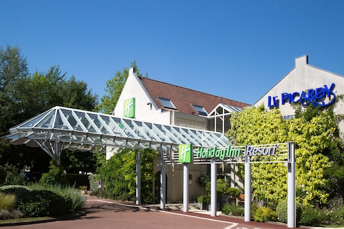 . Holiday Inn Resort Le Touquet