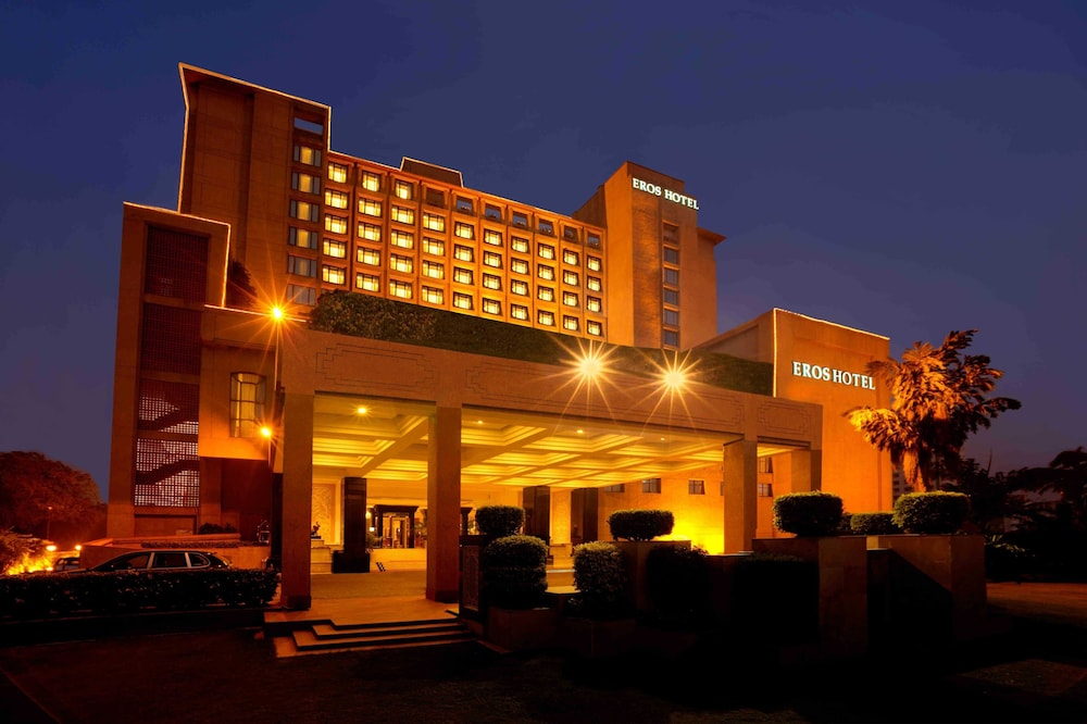 Eros Hotel New Delhi- Nehru Place