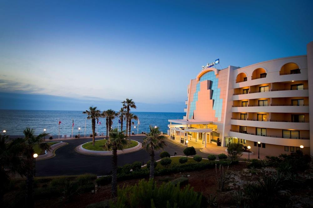 Radisson Blu Resort, Malta St. Julian's, Featured Image