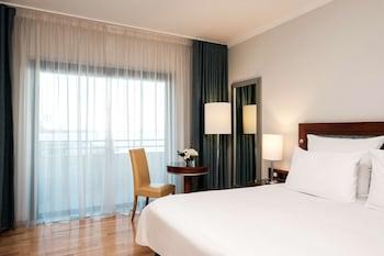 Superior Room, Balcony, Sea View